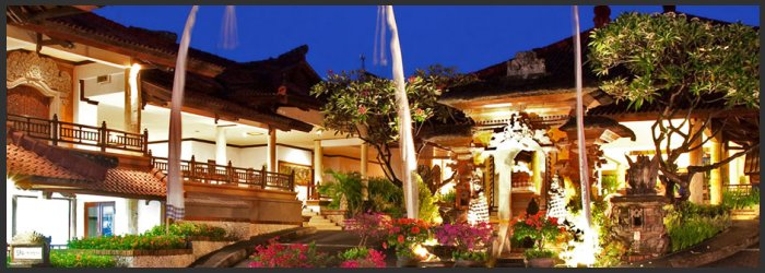 Bali All Inclusive | Book a great all inclusive Bali holiday