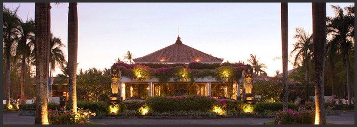 Melia Bali Luxury Honeymoons To The Melia Bali Villas Spa