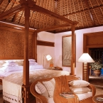 Bali honeymoon suites
